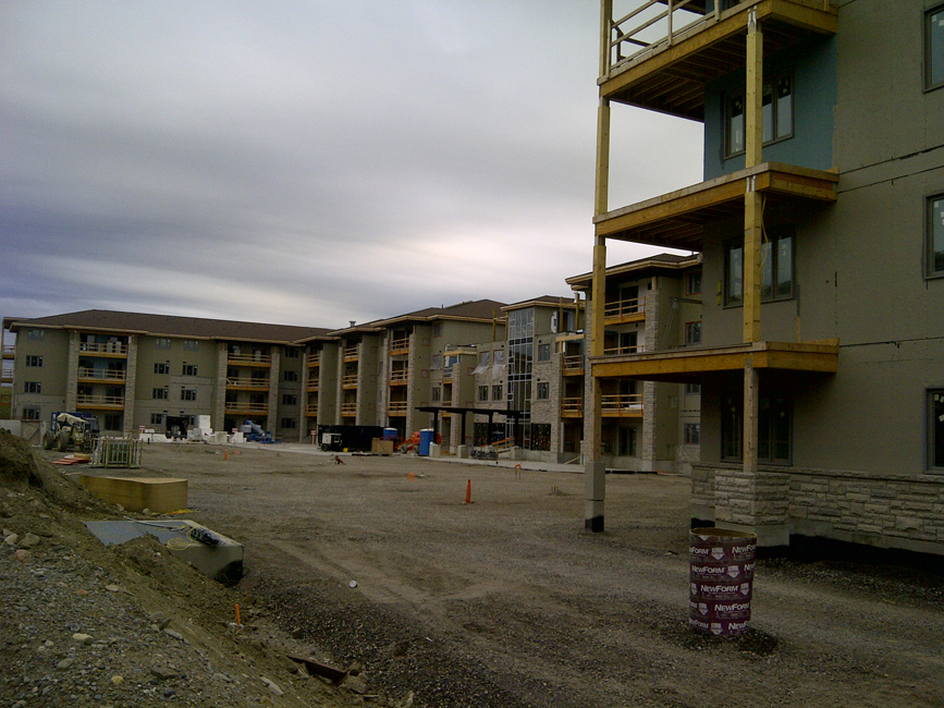 Miscellaneous Lowrise Projects